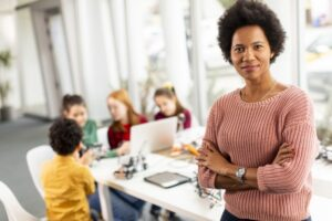 How To Encourage Women To Enroll in Engineering?